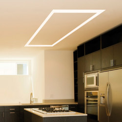 760 / Mini Blade | Recessed ceiling lights | Atelier Sedap