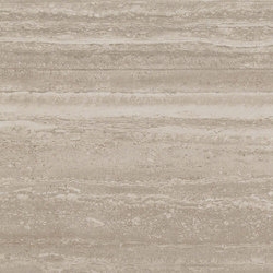Marvel PRO Travertino Silver Wall shiny | Ceramic tiles | Atlas Concorde