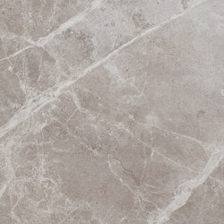 Marvel PRO Grey Fleury Wall shiny | Ceramic tiles | Atlas Concorde
