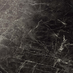 Marvel PRO Noir St. Laurent Floor honed | Piastrelle ceramica | Atlas Concorde