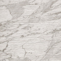 Marvel PRO Statuario Select Textured 20mm | Ceramic panels | Atlas Concorde