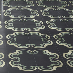 BDS Aura Rondine | Concrete/cement floor tiles | Bisazza