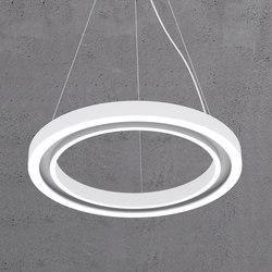 3181 / Anneau 100 | Iluminación general | Atelier Sedap