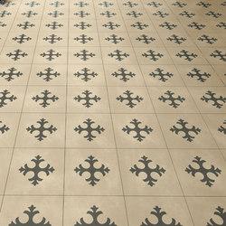 BDS Gothic Mandorla | Piastrelle per pavimenti | Bisazza