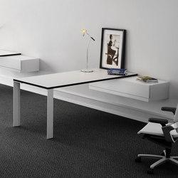 UM Operative | Individual desks | Famo