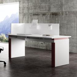 UP Operative | AV tables | Famo