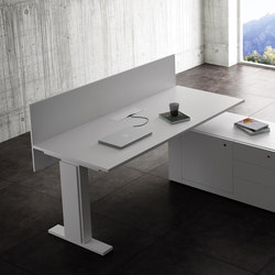 UP Operative | AV tables | Famo