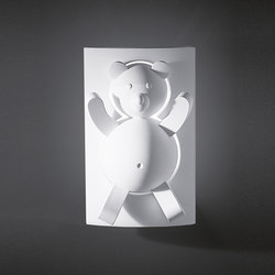 1814 / Nounours | General lighting | Atelier Sedap