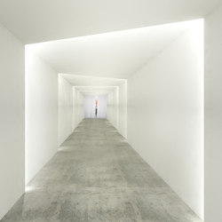 779 / Micro Blade Cadre | Barrettes d'éclairage | Atelier Sedap