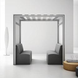 XE Meeting | Lounge-Arbeits-Sitzmöbel | Famo