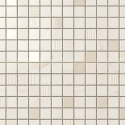 Marvel PRO Cremo Delicato Mosaic | Mosaïques céramique | Atlas Concorde