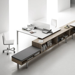 XE Operative | Table dividers | Famo