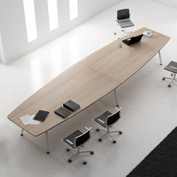 XF Meeting | Conference tables | Famo