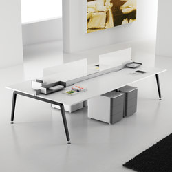 XF Operative | AV tables | Famo