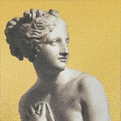 Canova Oro Venus Oro | Glas Mosaike | Bisazza