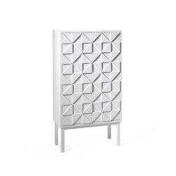 Collect Cabinet 2011 | Armarios | A2 designers AB