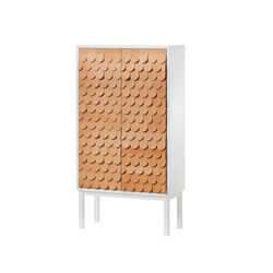 Collect Cabinet 2012 | Armarios | A2 designers AB