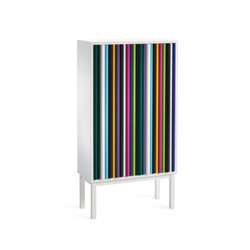Collect Cabinet 2013 | Armarios | A2 designers AB