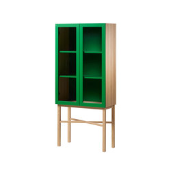 Display Cabinet | Display cabinets | A2 designers AB