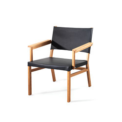 Frame Easy Chair | Armchairs | A2 designers AB