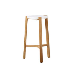 Happy Low Bar Stool | Taburetes de bar | A2 designers AB