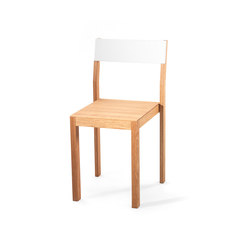 Happy Chair | Sillas para restaurantes | A2 designers AB