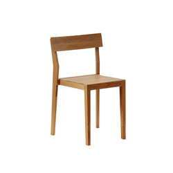 Hello Chair | Restaurant chairs | A2 designers AB