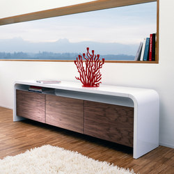 Highline L14-3 Sideboard | Caissons | Müller Möbelfabrikation