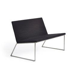 Pile Sofa | Canapés d'attente | A2 designers AB