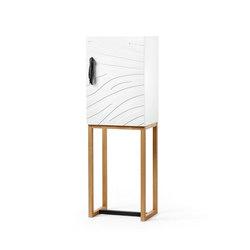 Safari Cabinet | Schränke | A2 designers AB