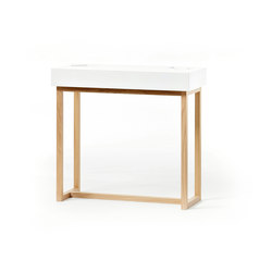 Sneak Peek Desk | Console tables | A2 designers AB