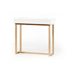 Sneak Peek Desk | Tavoli a consolle | A2 designers AB