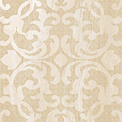 Marvel PRO Travertino Alabastrino Brocade shiny | Carrelage céramique | Atlas Concorde