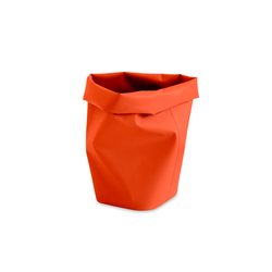 Roll-Up Paper Bin M | Waste baskets | L&Z