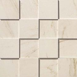 Marvel PRO Cremo Delicato Mosaic 3D | Mosaici ceramica | Atlas Concorde