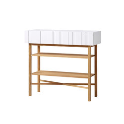White Sideboard | Console tables | A2 designers AB