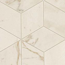 Marvel PRO Cremo Delicato Mosaico Esagono | Ceramic mosaics | Atlas Concorde