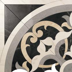 Marvel PRO Elegance Angolo Dark shiny | Mosaicos de cerámica | Atlas Concorde