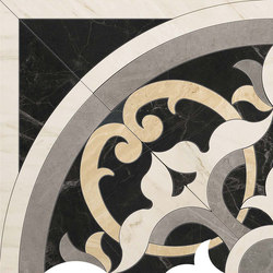 Marvel PRO Elegance Angolo Dark | Ceramic mosaics | Atlas Concorde