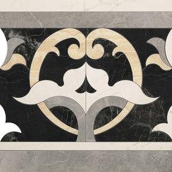 Marvel PRO Elegance Fascia Dark | Ceramic mosaics | Atlas Concorde