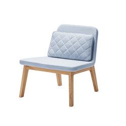 LEAN | Lounge chairs | møbel copenhagen