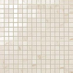 Marvel PRO Cremo Delicato Mosaic shiny | Ceramic mosaics | Atlas Concorde