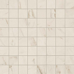 Marvel PRO Cremo Delicato Mosaic | Ceramic mosaics | Atlas Concorde