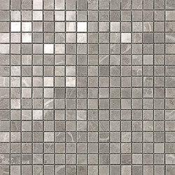Marvel PRO Grey Fleury Mosaico shiny | Mosaics | Atlas Concorde