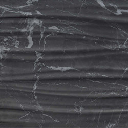 Marvel PRO Noir St. Laurent Ribbon | Wall tiles | Atlas Concorde