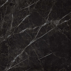 Marvel PRO Noir St. Laurent Floor matt | Ceramic tiles | Atlas Concorde