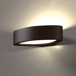 3058 / Oval | Éclairage général | Atelier Sedap