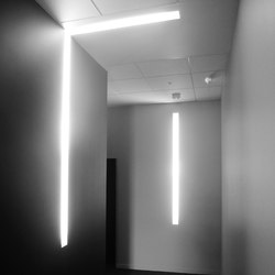 760 / Mini Blade | Recessed wall lights | Atelier Sedap