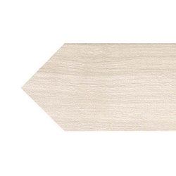 Marvel PRO Etic Rovere Bianco Esagono | Piastrelle ceramica | Atlas Concorde