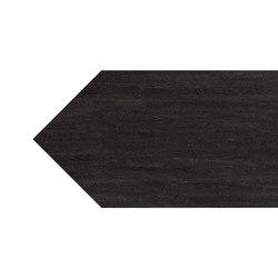 Marvel PRO Etic Ebano Esagono | Ceramic tiles | Atlas Concorde